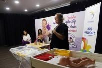 ÇOCUK SAĞLIĞI - Bebeklerde Yanlış Beslenmeye Dikkat