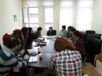 AKREDITASYON - BEÜ Hemşirelik Bölümü Akreditasyon Sürecine Girdi