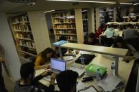 CUMHURIYET - BEÜ Kütüphanesi'nde Cumhuriyet Dönemi Hatıratları Kitaplığı Oluşturuluyor