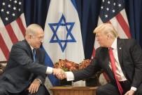FACEBOOK - Beyaz Saray'dan Netanyahu'ya Büyük Jest