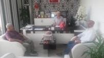 BASıN İLAN KURUMU - BİK Malatya Şube Müdürü Nihat Abacı Açıklaması