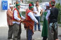AHİLİK TEŞKİLATI - Bilecik'te Ahilik Haftası Kutlandı