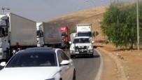 İDLIB - BM'den Suriyelilere Yardım