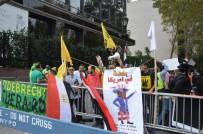 BAĞıMSıZLıK - BM Genel Kurulu Karşısında Panayır Gibi Eylem