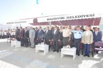 ARIF NIHAT ASYA - Bozüyük'te 'İlköğretim Haftası' Kutlandı