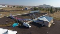 ÖĞRENCİ SAYISI - Büyükşehir'in Yatırımı Köprüköy Canlı Hayvan Pazarı Açıldı