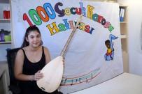 BILKENT ÜNIVERSITESI - Çankaya Belediyesi Yetenekli Çocuklara Eğitim İmkanı Sağlıyor