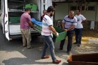 ANTALYA - Çevreci Çiftin Katil Zanlısının Cesedi Otopsi İçin Adli Tıp Kurumu'na Gönderildi