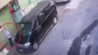 POLİS İMDAT - Çocukları Adres Sorma Bahanesiyle Minibüsüne Bindirip, Mahalleli Bağırınca Uzaklaştı
