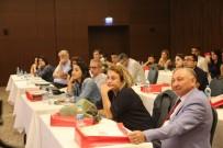 RADYOTERAPİ - CÜ'de 'Baş Ve Boyun Kanserleri' Sempozyumu