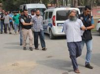 ŞAFAK VAKTI - DEAŞ Operasyonunda Gözaltına Alınan 6 Kişiye Adli Kontrol