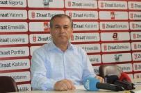PAZAR GÜNÜ - Denizlispor'da Leozinho Sıkıntısı Çözüldü