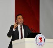 DEMIR ÇELIK - Dursunoğlu Açıklaması 'Üniversitenin, Firmaya Ve Şehre Yön Çizen Bir Rolde Olmasını Arzu Ediyoruz'