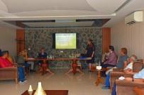 BEYKÖY - Düzce Katı Atık Birliği Toplantısı Yapıldı