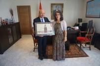 TUNUS - Ebru Sanatını Bu Kez Tunus'ta Tanıttı