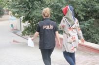 ANTALYA - Elazığ Merkezli 6 İlde FETÖ Operasyonu Açıklaması 11 Gözaltı