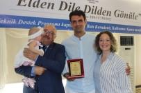 ENGELLİ VATANDAŞ - 'Elden Dile Dilden Gönüle' Projesinde Sertifikalar Verildi