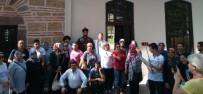 İBRAHIM KARAOSMANOĞLU - Engelli Vatandaşlar Bilecik'i Gezdi
