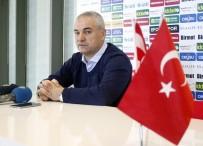 GEVREK - Evkur Yeni Malatyaspor, Rıza Çalımbay'da Kararlı