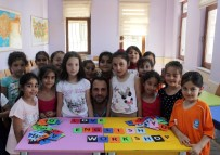 SIMURG - Eyüp Belediyesi Simurg Dil Evi'ni Açıyor
