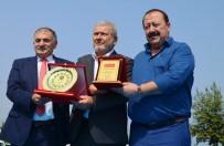 İL MİLLİ EĞİTİM MÜDÜRLÜĞÜ - Fatsa'da Ahilik Haftası Kutlamaları