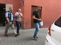 ÖĞRETMENLIK - FETÖ'den Aranan Şahıs Kayseri'de Yakalandı