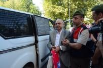 SIKI YÖNETİM - FETÖ'den Tutuklanan Eski Emniyet Müdürü Hakim Karşısında