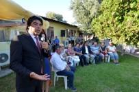 UYGARLıK - Foça Belediyesi Çocuk Evi Yeni Eğitim Yılına 'Merhaba' Dedi