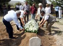 HRISTIYAN - Fransız Vatandaşı Vasiyeti Üzerine Uçhisar'a Defnedildi