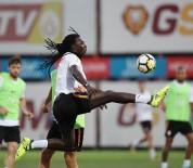 DOĞUM GÜNÜ - Galatasaray, Bursaspor Maçı Hazırlıklarını Sürdürdü