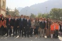 HALK EĞİTİM MERKEZİ - Hakkari'de İlköğretim Haftası Etkinliği