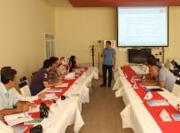 TÜRK STANDARTLARI ENSTİTÜSÜ - Haliliye Belediyesinden ISO Eğitimi