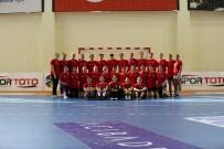HAZIRLIK MAÇI - Hentbol Kadın Milli Takımı, İspanya Ve Almanya Maçların Hazırlanıyor