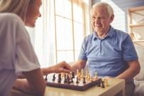 ESKİŞEHİR - Her 3 Saniyede 1 Kişiye Alzheimer Tanısı Konuyor