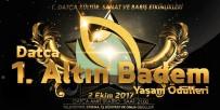 YARIŞMA PROGRAMI - İlk 'Altın Badem' Ödülleri İçin Geri Sayım Başladı
