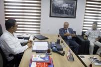 MUSTAFA AVCı - Irak Türkmen Birliği Açıklaması 'Kerkük Unutulmasın'