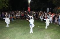 SÜNNET ŞÖLENİ - İzmir'de 24 Çocuğun Sünnet Heyecanı