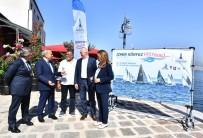 İZMİR KÖRFEZİ - İzmir Körfez Festivali İle Yeni Bir Heyecan Geliyor