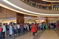 RUSYA - Kafkas Dansı Malatyalıların Beğenisini Kazandı