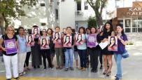 KARŞIYAKA - Kan Donduran Cinayette Sanık İlk Kez Hakim Karşısında