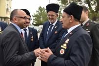 GAZİLER GÜNÜ - Kartepe'de Gaziler Günü Unutulmadı