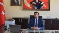 HACıKEBIR - Kaymakam'dan Hacıkebir İlkokulu'nun Yıkılmasına Tepki Gösteren Köy Sakinlerine Açıklaması Okul Kısa Sürede Yapılacak