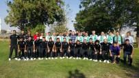 KAYSERİ ŞEKERSPOR - Kayseri Şeker'in Sosyal Sorumluluk Projeleri Ve Spora Desteği Artıyor