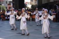 KıNA GECESI - Kıbrıs Türk Kültürü Nazilli'de Tanıtılacak