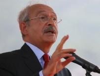 BÜLENT ECEVIT - Kılıçdaroğlu Fındık İçin Adalet mitinginde konuştu