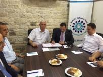 DıŞ TICARET - Kilis Kalkınma Vizyonu Projesi Protokolü İmzalandı