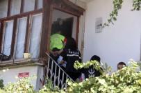 KARAKAYA - Mal Paylaşımı Kavgası Cinayetle Bitti