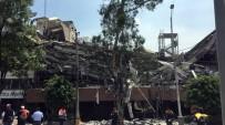 ARAŞTIRMA MERKEZİ - Meksika'da Ölü Sayısı 139'A Yükseldi