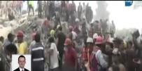 TELEVİZYON - Meksika'daki Depremde Ölü Sayısı 225'E Yükseldi