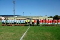 HAFTA SONU - Meram'da Mahalleler Arası Futbol Turnuvası Başlıyor